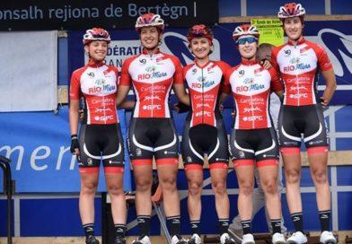 A por el Tour Charente-Maritime