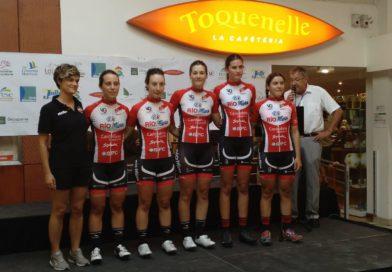 Grata experiencia en el 'Tour'… Charente-Maritime