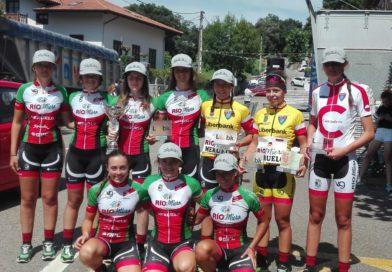Victoria individual y colectiva en el Trofeo Liberbank