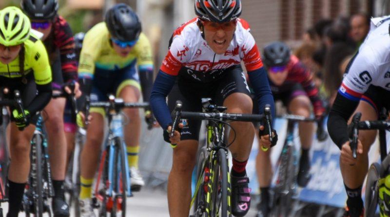 La aventura UCI sigue en Durango