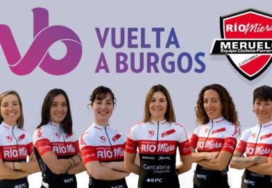La Vuelta a Burgos, una de las grandes citas del año
