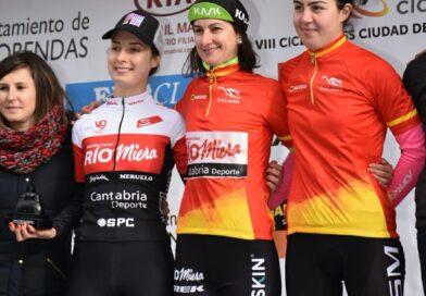 Doblete de Aida Nuño y Paula Díaz y cuatro podios en Alcobendas