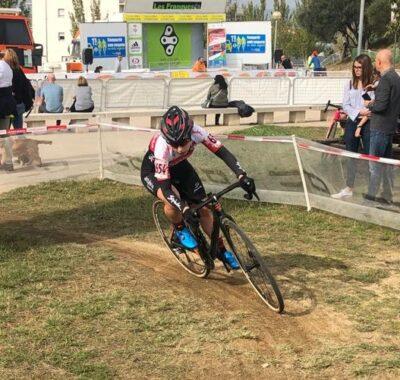 El CC Meruelo abre la temporada de Ciclocross en Sueca
