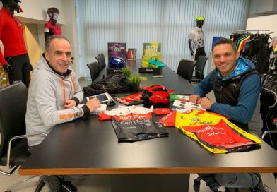 Spiuk, proveedor técnico del CC Meruelo en su aventura UCI