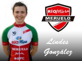 Lindes González
