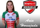 Ania Horcajada