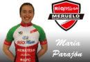 María Parajón