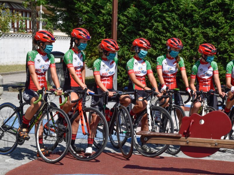 A por todas en la Vuelta a Cantabria