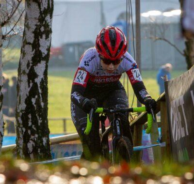 Doble cita en Les Franqueses para abrir la temporada de Ciclocross