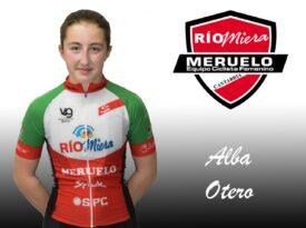 Alba Otero