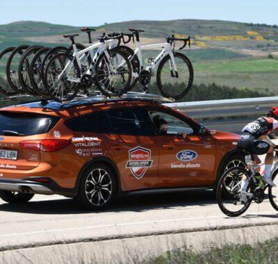 Combatividad para honrar la Vuelta a Burgos
