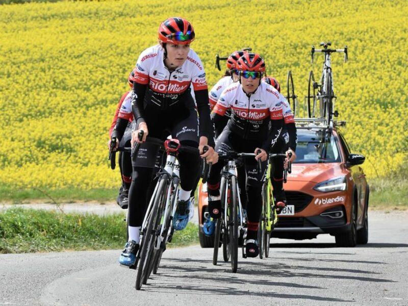 Cita con el WorldTour en Burgos